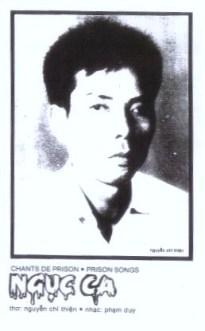 Thi sĩ Nguyễn Chí Thiện