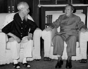 Chủ nghĩa xã hội mang màu sắc Trung Quốc