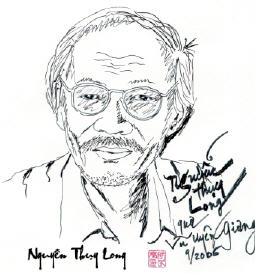 Nguyen Thuy Long
