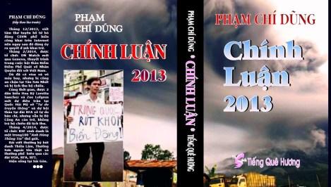 Chinh Luan