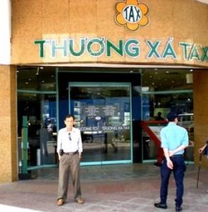 Van Quang truoc thuong xa Tax ngay 25-8-2014