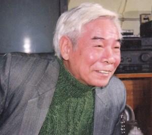 Tác giả Trần Đĩnh