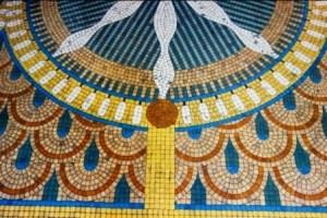 03- Sàn lót g_ch mosaic quý hi_m truoc nên du_c b_o t_n