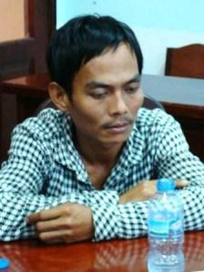 04- Ð_ng Hùng Phuong gi_t cha t_ Vinh Long mnag xác lên Saigon phi tang