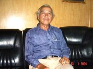Hoang dong son