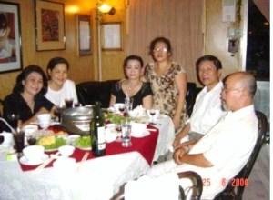 Nhà Van Quang