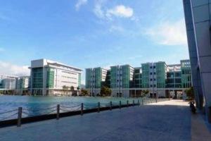 09- Trung tâm hành chính Bà R_a- Vung Tàu