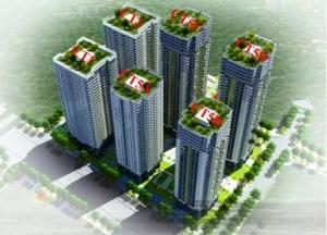 03- Công ty Housing Group c_a bà Châu Th_ Thu Nga bán hàng tram can nhà trên gi_y t_i d_ án B5 C_u Di_n