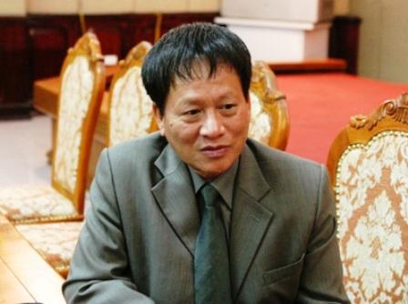 Phó Ban Tuyên giáo Thành ủy Phan Đăng Long tuyên bố chặt cây không cần hỏi dân!