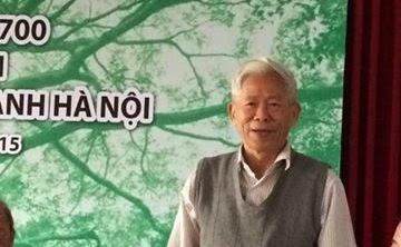 Kỹ sư Phan Thanh Giang Ảnh: Facebook Thanh Sơn