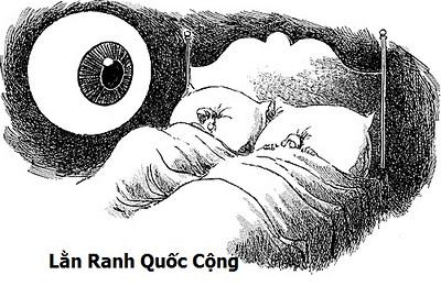 lan ranh quoc cong
