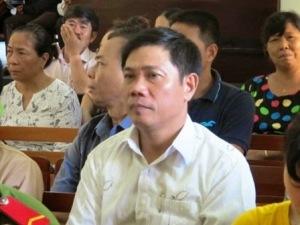 Lê Đức Hoàn, Phó Công an TP Tuy Hòa