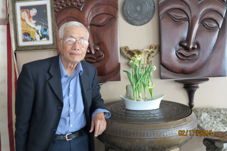 Doan Thanh Liem