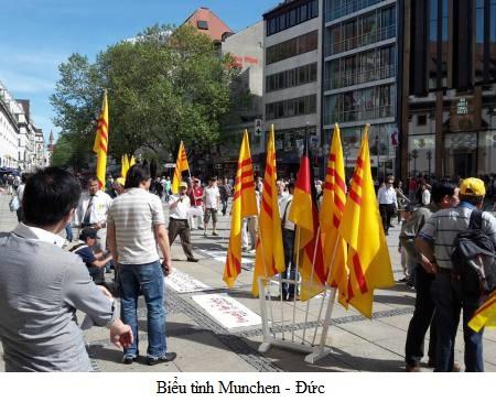 Munchen - Đức 1