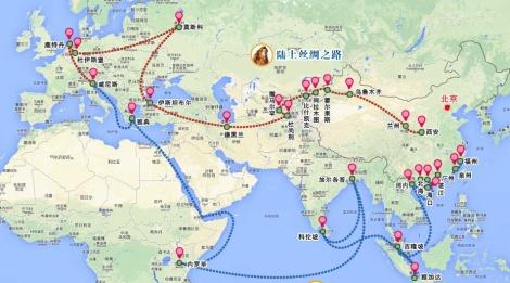 maritime-silk-road-china