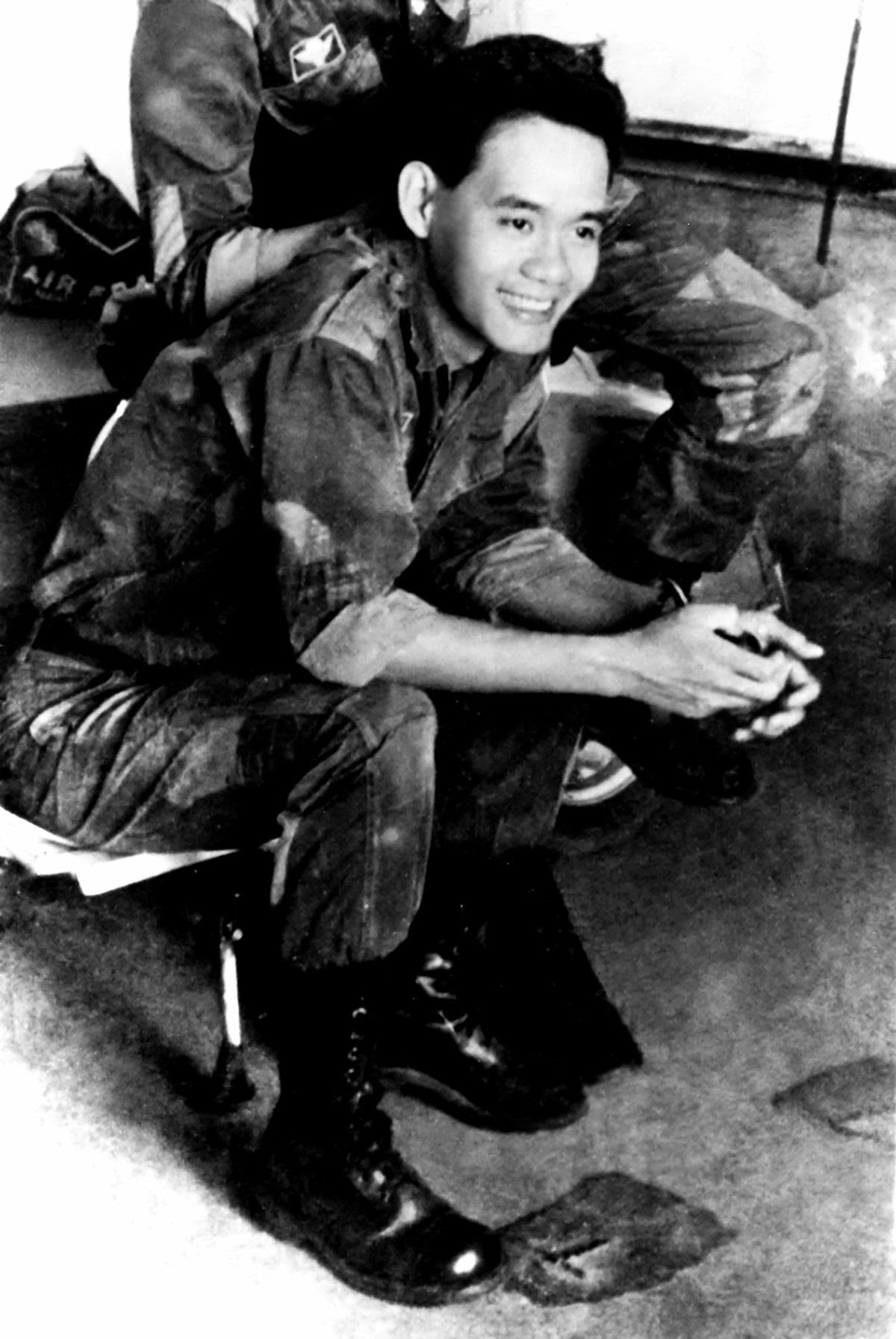 Young Phan Nhat Nam